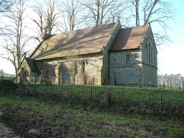 Rockley Church