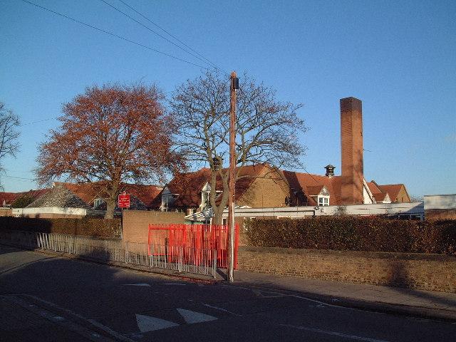 Hounslow Heath Infant and Nursery School