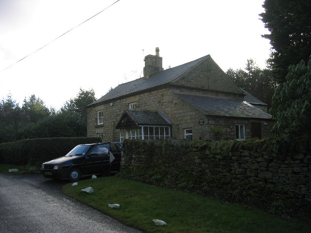 Forester's Cottage