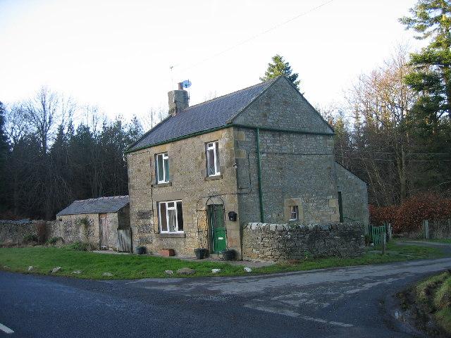 Healey Parish, Northumberland