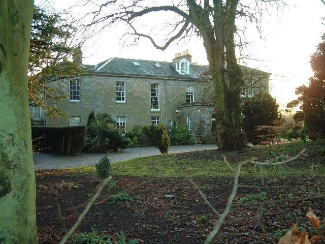 Kinaldy House