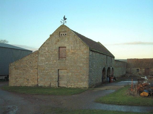 Brake Farm