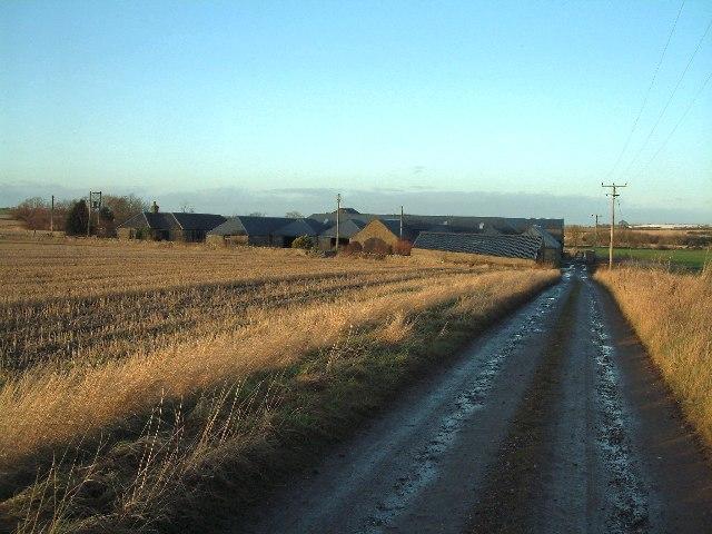 Bannafield Farm