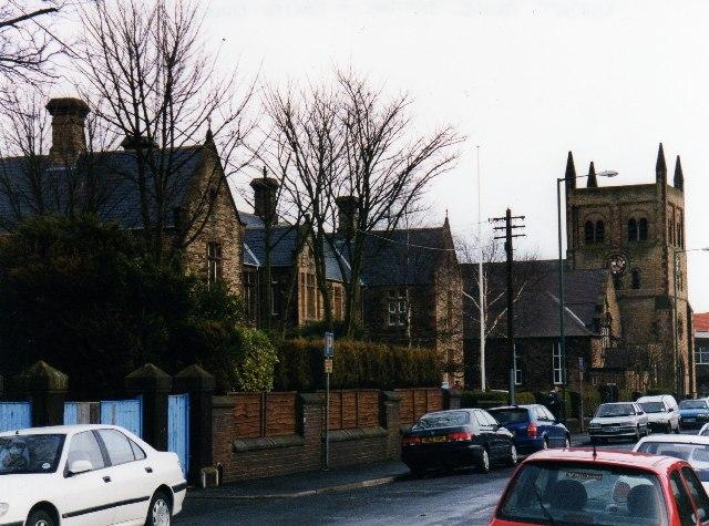 Parliament Street Consett