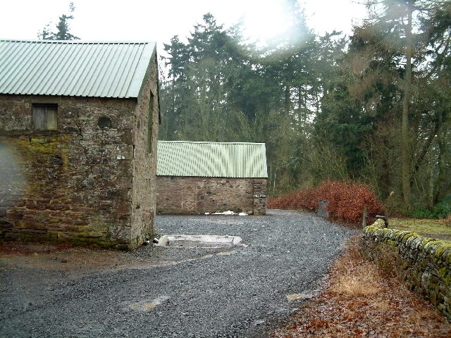 Mill Farm, Bandirran
