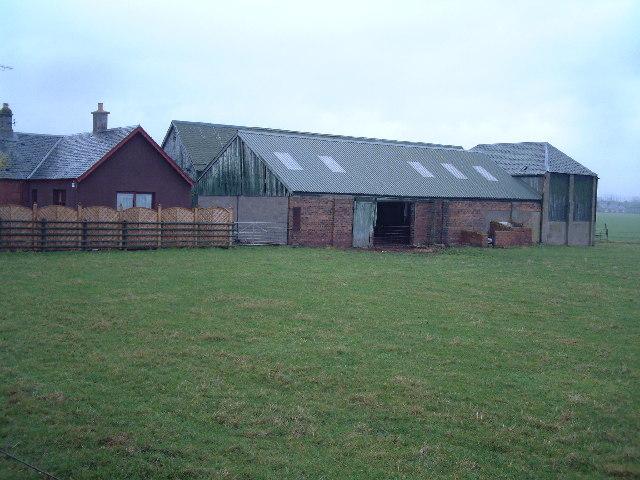 Plaistow Farm