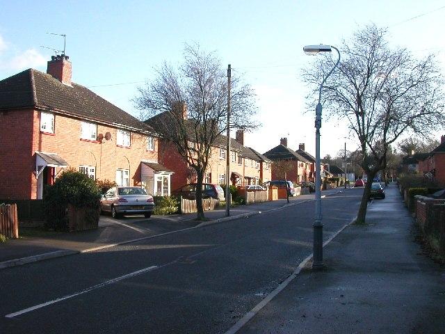 New Bilton-Pope Street