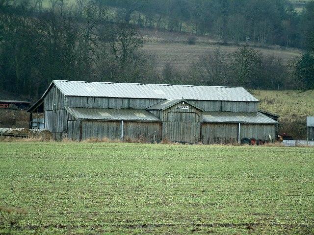 Ballindean Farm