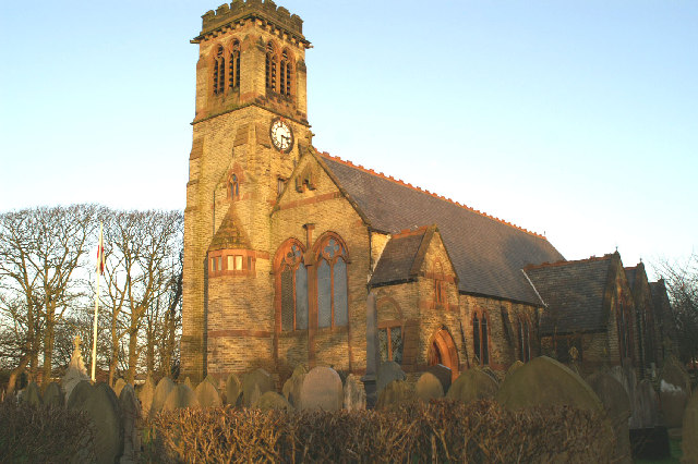 St John's Parish Church