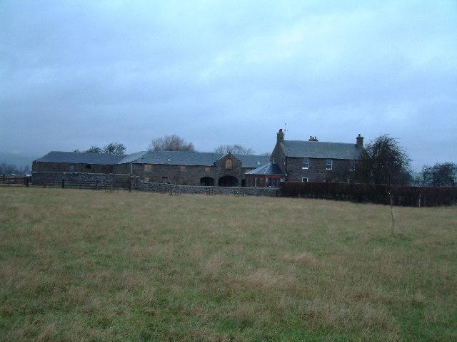 Muirhouses Farm