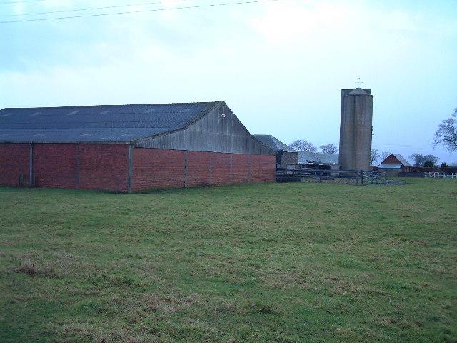 Powgavie Farm