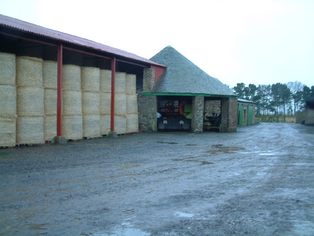 Kingston Farm