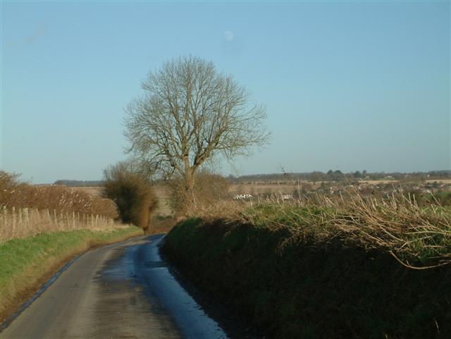The Road to Clatford