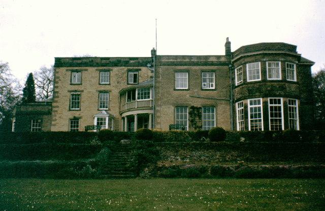 Wydale Hall