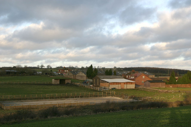 Burnside Farm
