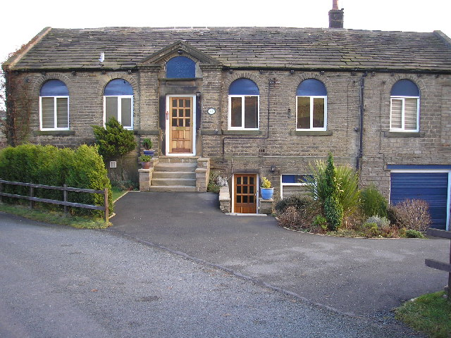 Austonley School
