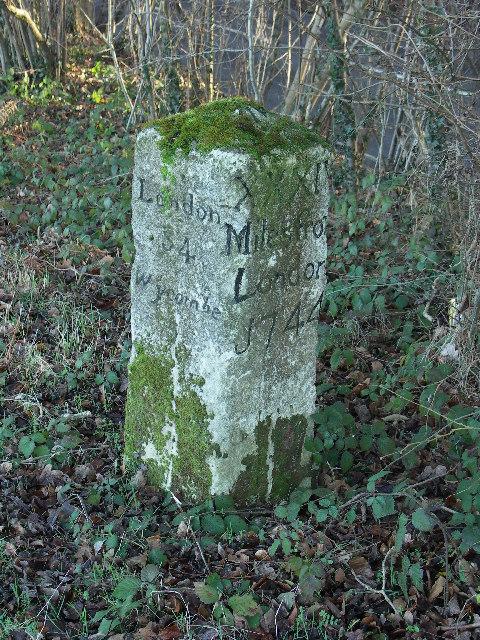 Milestone, Studley Green