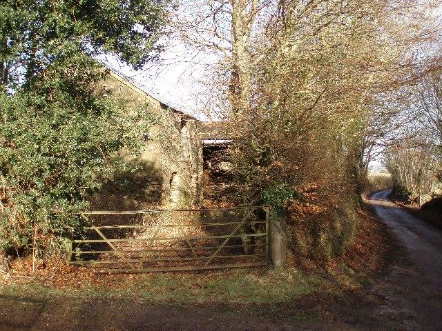 Windwhistle Barn