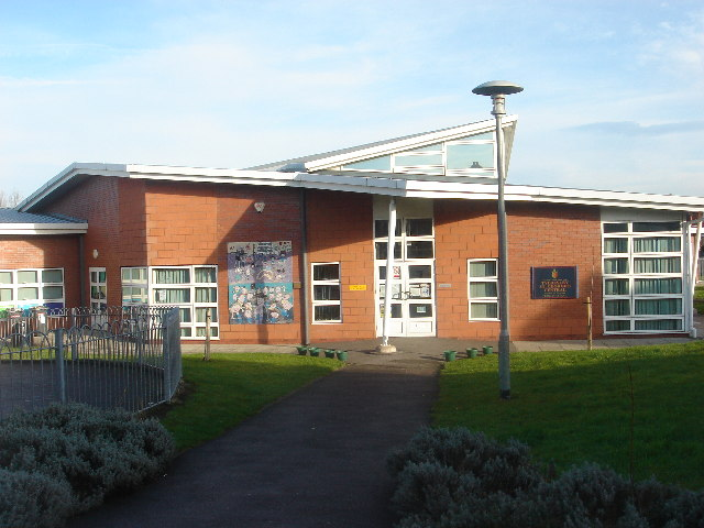 Tyldesley St. Georges Central Primary School