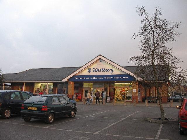 Co-op, Westbury