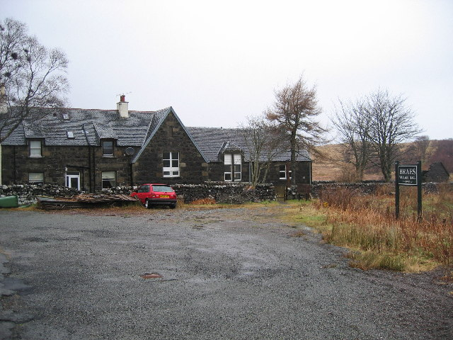 Braes Hall