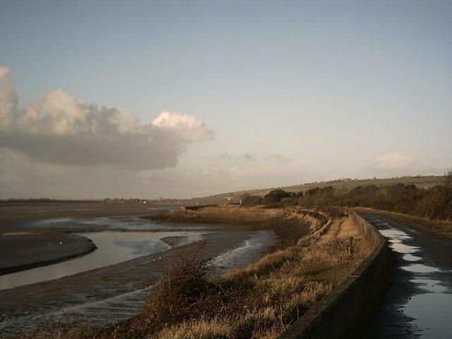 Taw Estuary and South West Coastpath