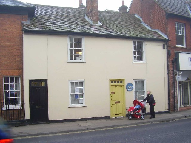 Citizens Advice Bureau in Dorking