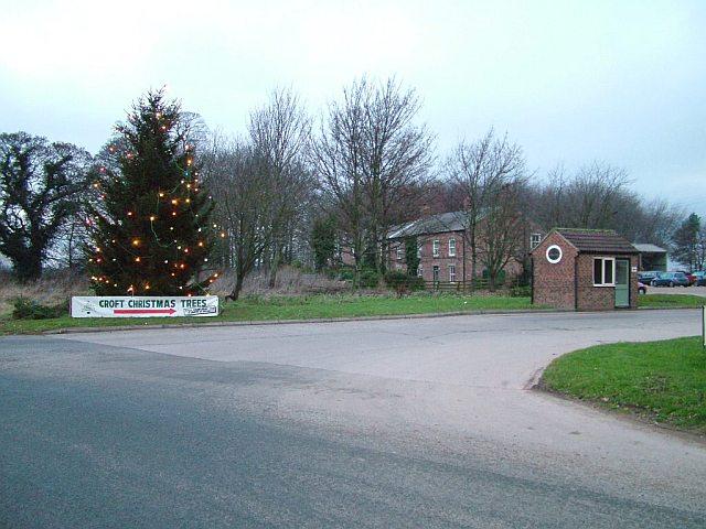 Croft Grange Farm, North Yorkshire