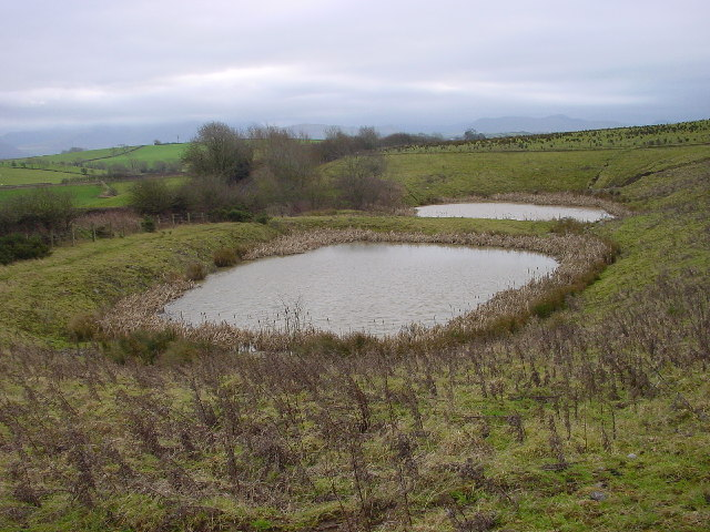 Mine Ponds, Little Broughton
