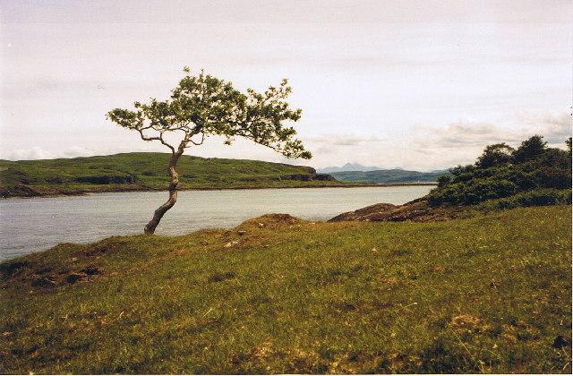 Loch Spelve
