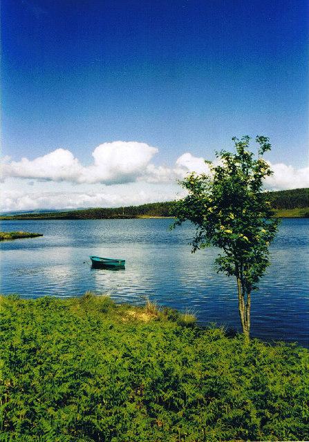 Loch Meadhoin