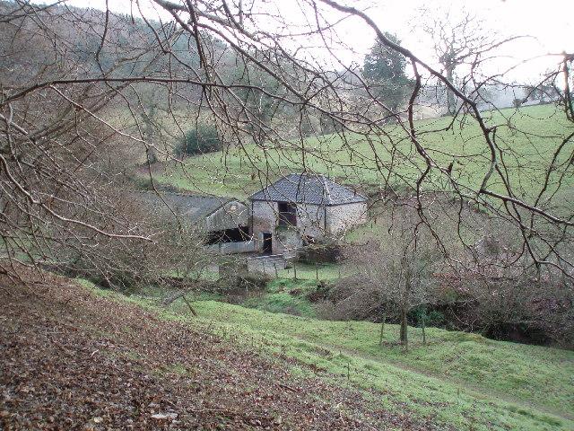 Barns at Culcombe Farm
