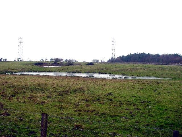 Little Tarn Broughton Moor