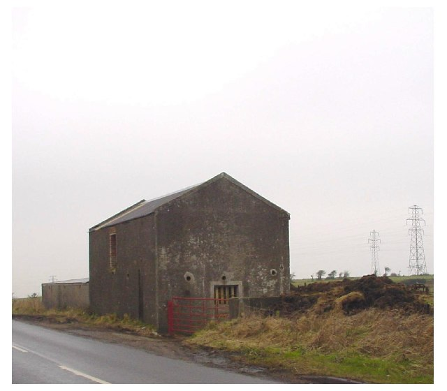 Pondfield Cottage