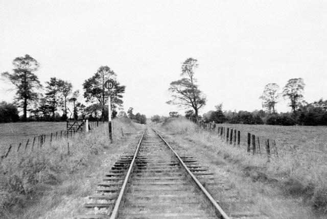 Wrington Railway