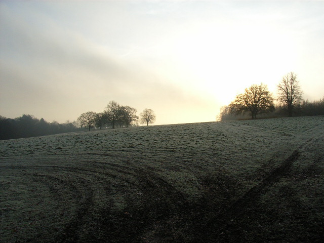 Near Soundess Farm