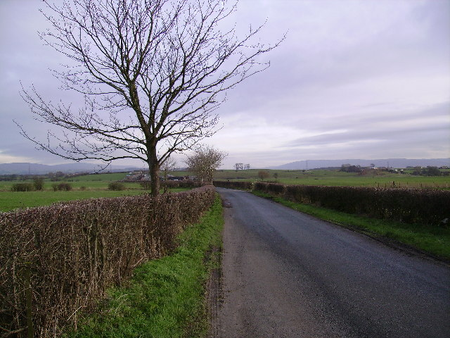 Country Road Cockerham