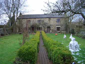 Dale House and Cottage, Humshaugh