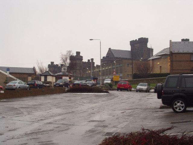 HM Prison Armley, Leeds