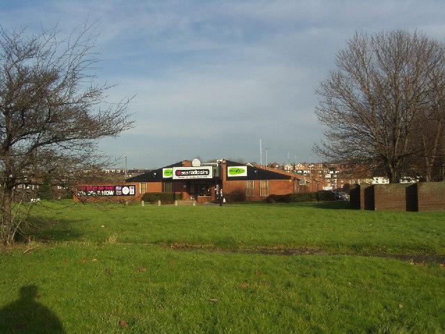 Radio Aire Studios, Leeds
