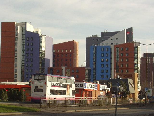 Ibis Hotel, Kirkstall Road, Leeds
