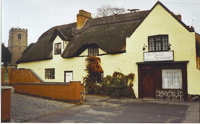 Quorndon