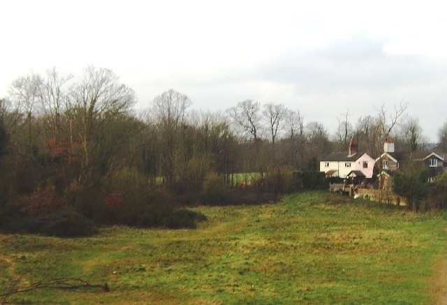 The Gore, Burnham (Bucks)