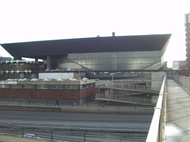 Leeds International Pool