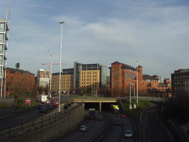 Nuffield Hospital, Leeds