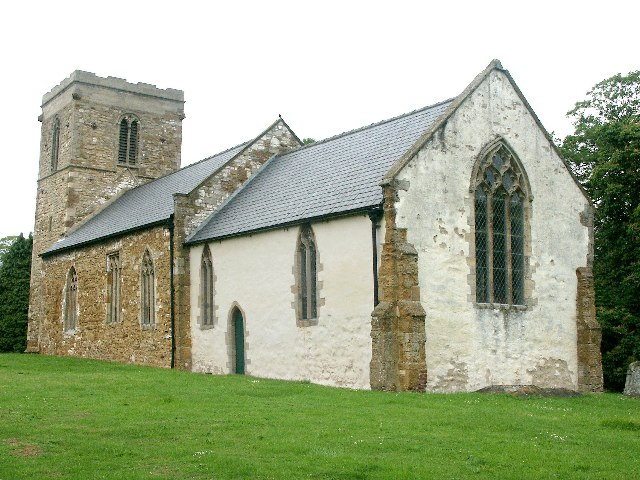 St Peter, Ashby cum Fenby