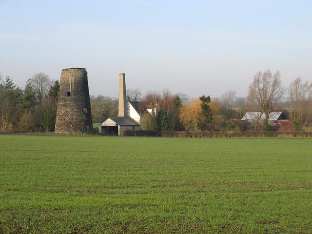 Hook's Mill, Guilden Morden, Cambs