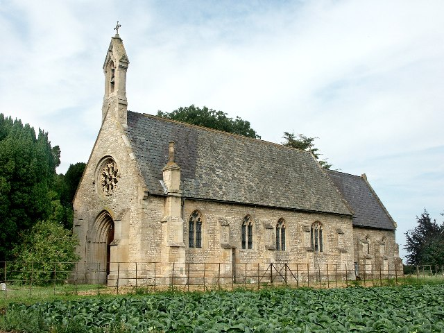 Brothertoft - St Gilbert of Sempringham