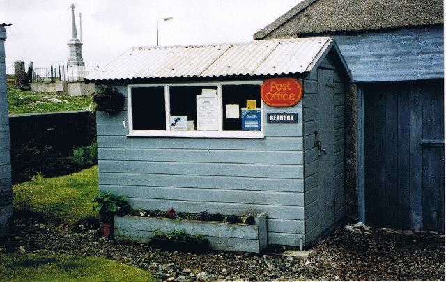 Great Bernara Post Office