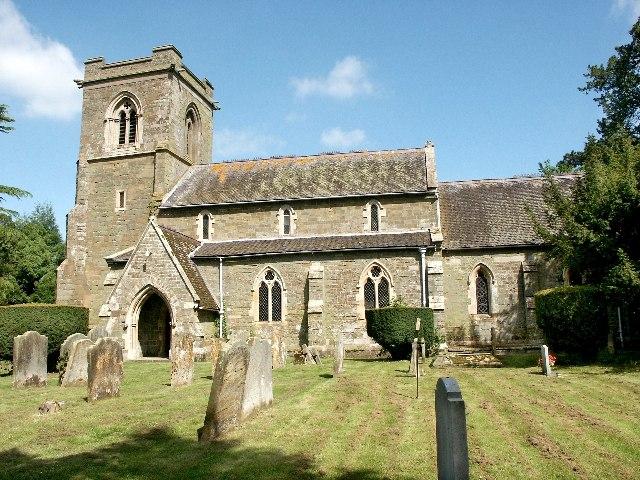 Edlington - St Helen